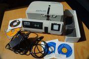 Reflecta DigitDia 6000 Dia- Filmscanner