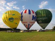 Ballonfahren in Niedersachsen