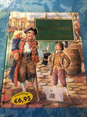 Die Schatzinsel Kinderbuch