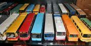 Omnibus-Sammlung alle Maßstab 1 87
