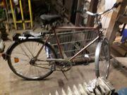 Herren -Fahrrad Rahmenhöhe 57 cm