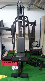 Fitnessgerät gebraucht
