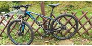 Mountainbike Focus Raven