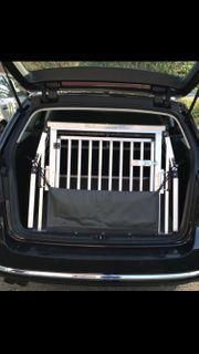 Hundebox VW Passat B7