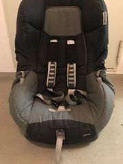 Römer King TS 9-18 kg