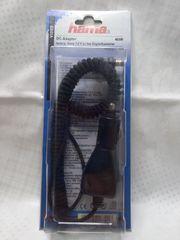 Hama DC-Adapter 46390 für Sony
