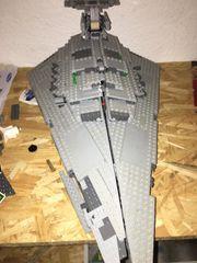 Star Wars Lego Sternenzerstörer groß