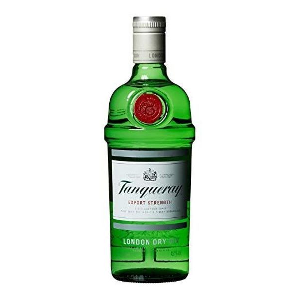 Tanqueray London Dry Gin 0