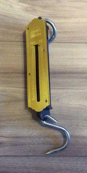 100Kg Steel Spring Balance Weighing