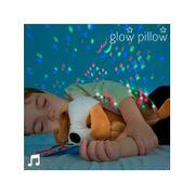 Hündchen Glow Pillow LED-Projektor mit