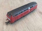 Märklin 33743 DB Diesellok BR