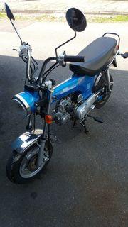 Jincheng Honda Dax Nachbau 50cc