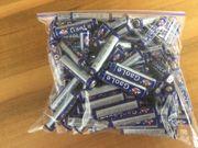 AAA Batterien 1 5V 100