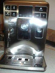 Saeco Kaffeevollautomat Exprelia