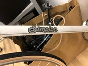 Simplon Retro Damen Rennrad