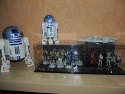 Kleine Star-Wars Sammlung