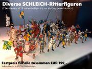 SCHLEICH Ritterfiguren