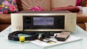 Accuphase DG-48 DG 48 Voice