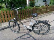 Kalkhoff E-Bike Elektrofahrrad Pedelec Agattu