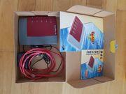 Fritz Box SL