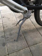 Fahrradständer Ständer Mittelständer Zweibeinständer 2