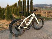 E-Bike Stromer ST1