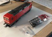 Roco 73325 - E-Lok DCC mit