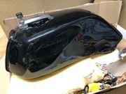 Tank Honda CB