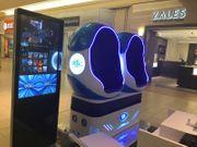 Virtual Reality Chair Simulator von