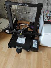 Biete 3D Druck Dienstleistungen von