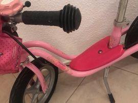 Kinderfahrzeuge - Pucky Laufrad Lillifee