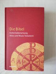 Bibel zu verkaufen