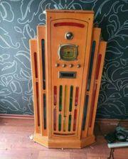 Palladium Empire Console Anlage Radio