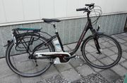 E-Bike Bordeaux Pedelec CR-8V