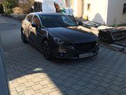 MAZDA 3 GT 2014
