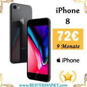 iPhone 8 Monatliche Finanzierung