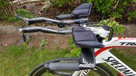 Triathlon Zeitfahrrad Carbon: Kleinanzeigen aus Erlangen Sieglitzhof - Rubrik Mountain-Bikes, BMX-Räder, Rennräder