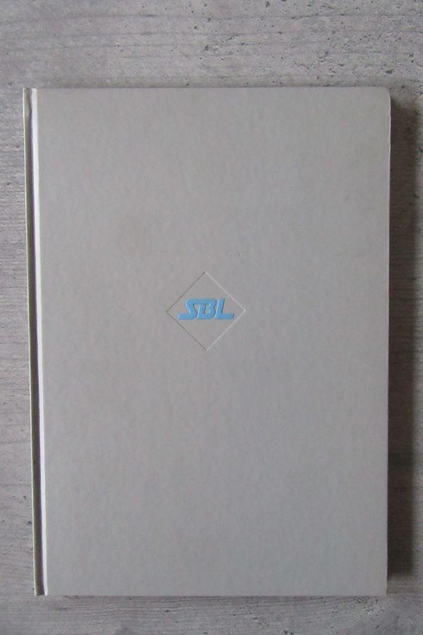 SBL 25 Jahres Jubiläum 1995