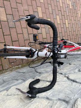 Herren-Fahrräder - Rennrad PICCADILLY