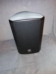 Aktive PA- oder Monitorbox EV