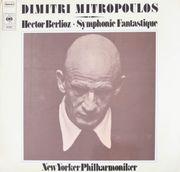 Dimitri Mitropoulos-Hector Berlioz-Symphonie Fantastique LP