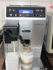 DeLonghi Autentica Cappuccino ETAM 29