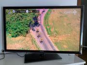Samsung 46 Zoll Smart TV