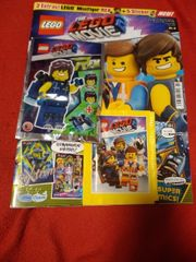 Lego Movie neu Nr 2