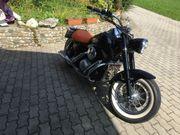 Kawasaki Drifter VN1500
