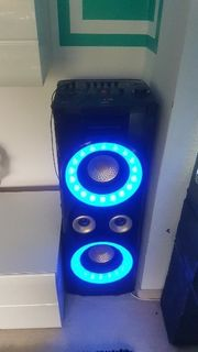 Mac Audio Party Box