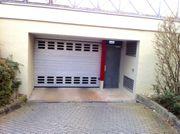 Tiefgaragenplatz in Bad Soden TS