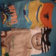 T-shirts für Junge