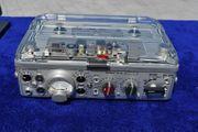 Nagra IV-S Stereo Tape Recorder