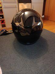 Scorpion Helm Größe M